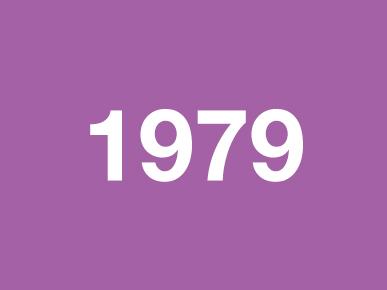 Voorstelling 1979