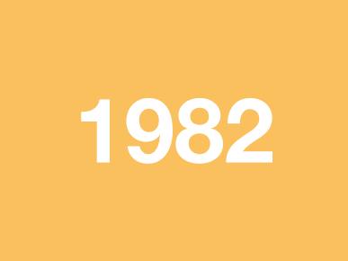 Voorstelling 1982
