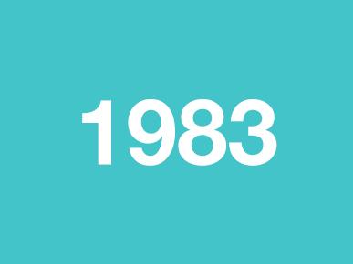 Voorstelling 1983