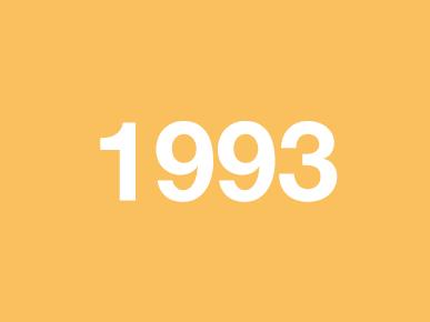 Voorstelling 1993