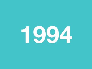 Voorstelling 1994