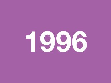 Voorstelling 1996
