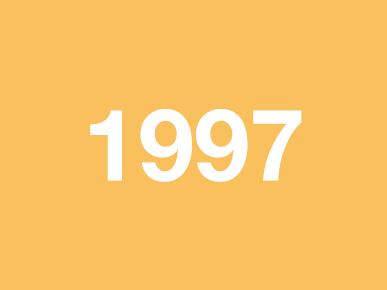 Voorstelling 1997