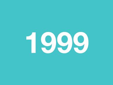 Voorstelling 1999