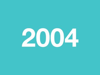 Voorstelling 2004