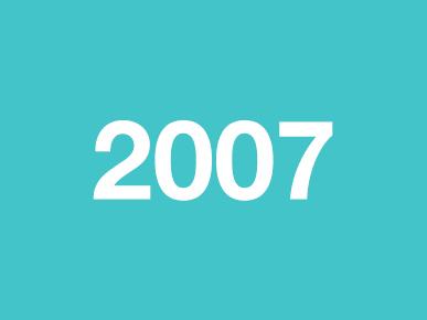 Voorstelling 2007