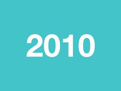 Voorstelling 2010