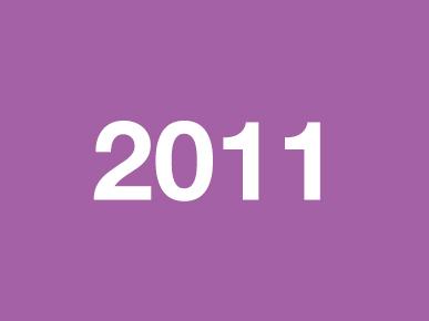 Voorstelling 2011