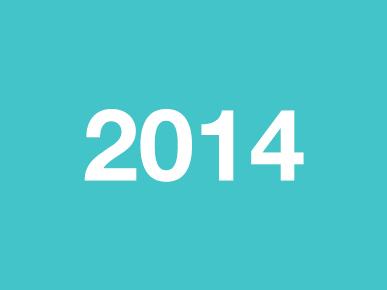 Voorstelling 2014